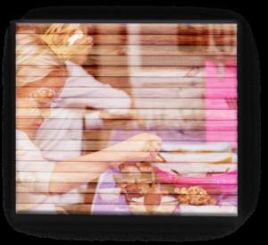 Изготовление конфет